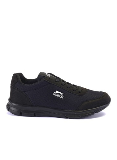 Slazenger Koşu Ayakkabısı Siyah